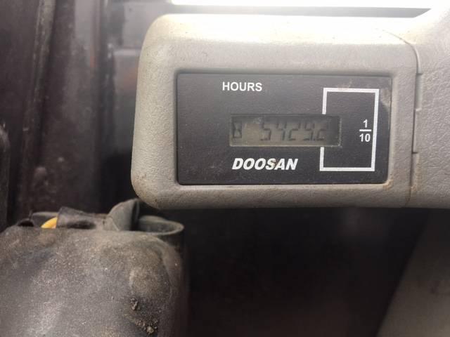Doosan DX62R-3 2014