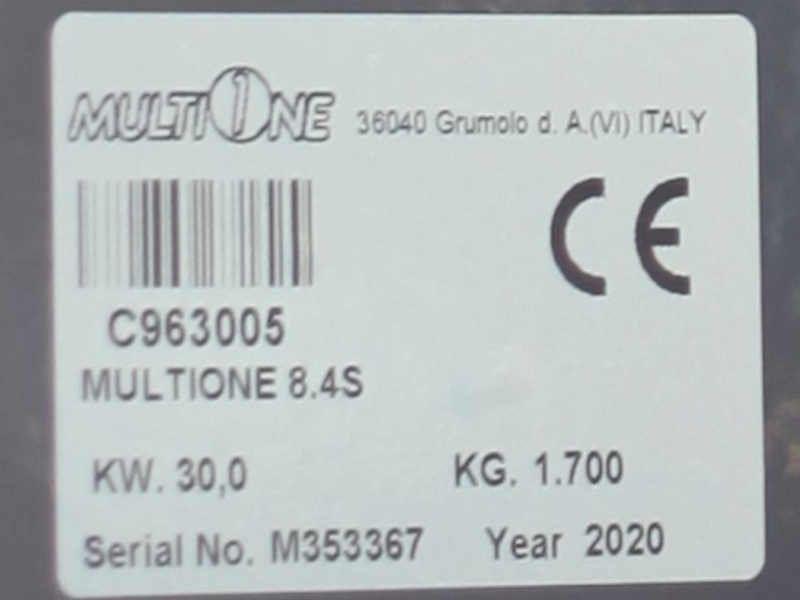 MultiOne 8.4S 2020